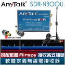 AnyTalk SDR-N300U 軟體...