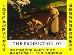 二手書博民逛書店The罕見Production Of KnowledgeY364153 William H. Starbuck
