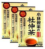 杜仲茶3盒-小林製藥(1.5gx30包)