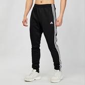 Adidas ID 男款 黑白 三條線 休閒 舒適 運動 長褲 FS6897