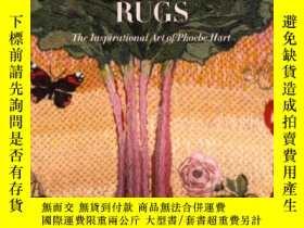 二手書博民逛書店Remarkable罕見Rugs: The Inspirational Art OY237948 Harrie