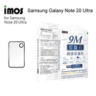 【iMos】人造藍寶石鏡頭保護貼保護鏡 Samsung Galaxy Note 20 Ultra (6.9吋) 無金屬框