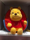 童包韓國預購 Disney 維尼熊最愛迪士尼粉紅米妮雙肩後背包肩包外出包書包旅行包生日禮物
