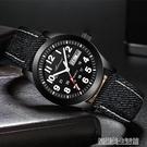 手錶男 手錶男高初中小學生青少年時尚非機械錶潮流簡約韓版防水兒童手錶
