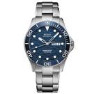 MIDO 美度 海洋之星陶瓷 200米潛水錶 M0424301104100