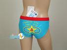 *日光部屋* 奧可那 (公司貨)/AQ16501 男童三角泳褲(台灣製造)