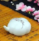 陶瓷硯滴水滴