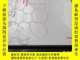 二手書博民逛書店new罕見tectonics towards a new the