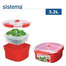 紐西蘭保鮮盒第一品牌  .可微波 衛生安全  .可用於洗碗機清洗  .輕鬆堆疊、方便收納、節省空間