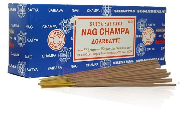 SATYA SAI BABA Nag Champa 賽巴巴 印度線香 250g 2017系列 經濟包大容量【彤彤小舖】