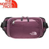 【The North Face 3L 多功能腰包《紫/藍》】2UCX/腰包/休閒背包★滿額送