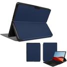 貼心設計!!可放原廠鍵盤 皮套 微軟 Microsoft Surface PRO X 13吋 高質感可裝鍵盤平板電腦皮套 保護套