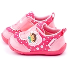 童鞋城堡-朵拉 小童 小碎花學步鞋DR87023-粉
