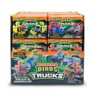 《 MONSTER JAM 》怪獸卡車 恐龍大卡車猛襲(款式隨機出貨) / JOYBUS玩具百貨