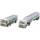 TOMYTEC 卡車/拖車系列Cosmosekiyu油輪套裝 _TV28856