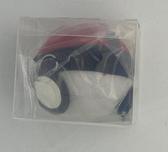 精靈寶可夢 精靈球 水晶殼 保護殼(副廠)黑白 SWITCH 皮卡丘伊布寶貝球