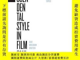 二手書博民逛書店Transcendental罕見Style In FilmY256260 Paul Schrader Univ