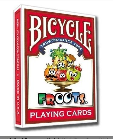 Bicycle froots