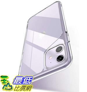 [8美國直購] 保護套 i-Blason Halo Series Designed for iPhone 11 Case 2019, Scratch Resistant Clear