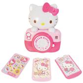 凱蒂貓Hello Kitty閃動照相機