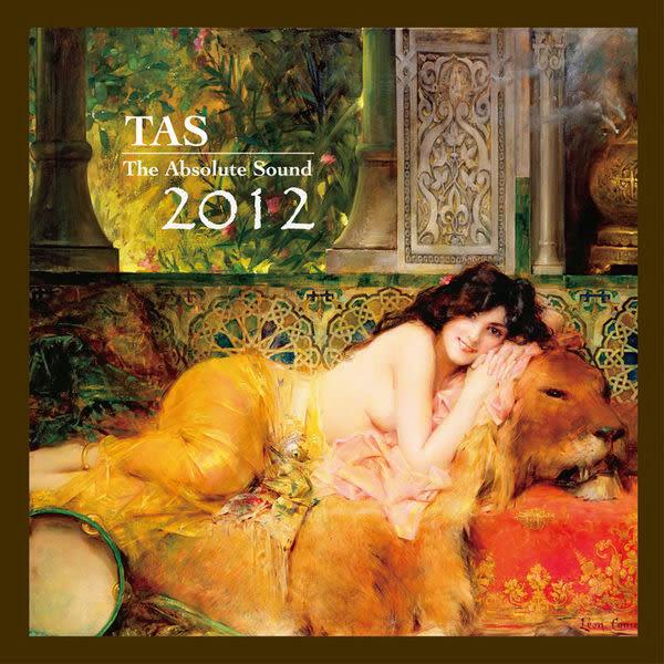 絕對的聲音 TAS 2012 合輯  克蘿伊:夏日最後的玫瑰 CD  (購潮8)