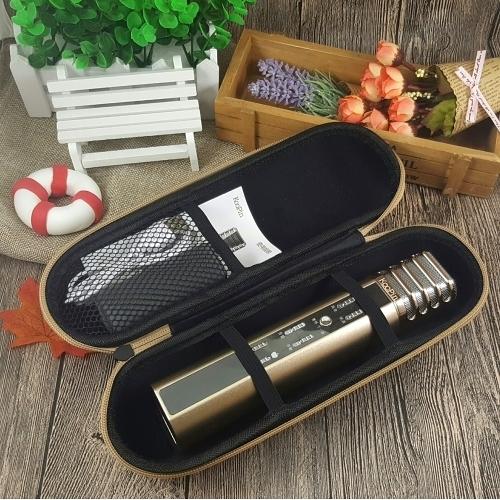 Koopin K8 藍牙雙聲道無線麥克風 藍芽音響音箱喇叭 汽車娛樂 家庭歡唱 6w 強強滾