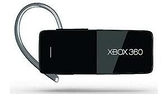 XBOX360 主機專用 原廠 無線藍芽耳機 Bluetooth 黑色【玩樂小熊】