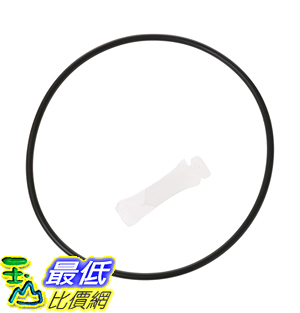 [8美國直購] GE HHRING GXWH35F; GXWH40L General Electric HHRING Replacement O-Ring