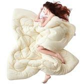 被子冬被棉被被芯春秋單人雙人被褥秋冬天加厚保暖全棉太空被冬季 熊貓本