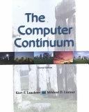 二手書博民逛書店 《The Computer Continuum》 R2Y ISBN:0130898139