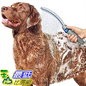 [8美國直購] Waterpik PPR-252 中大型犬寵物洗澡專用 蓮蓬頭 花灑 水柱可調整 Pet Wand Pro Dog 13吋