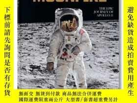 二手書博民逛書店Norman罕見Mailer 諾曼梅勒 阿波羅11號史詩般的旅程