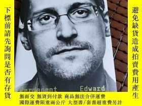 二手書博民逛書店permanent罕見recordY231392 Edward Snowden Macmilan 出版201