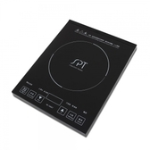 尚朋堂 IH智慧觸控電磁爐 SR-1666T 6段保溫設定