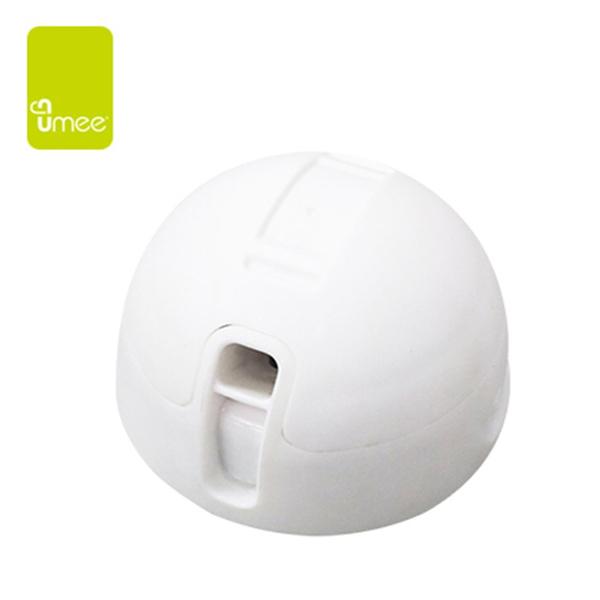 荷蘭 Umee 優酷企鵝水杯 通用配件 白色頭蓋 把手 240ml / 360ml 1234 好娃娃