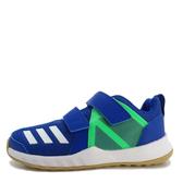 Adidas Fortagym CF K [AH2562] 中童鞋 運動 慢跑 休閒 緩震 舒適 透氣 愛迪達 藍綠