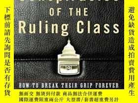二手書博民逛書店Conspiracies罕見Of The Ruling Class-統治階級的陰謀Y436638 Lawren