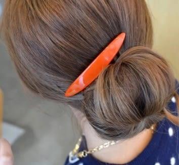 [協貿國際]  韓國髮飾髮梳插梳頭飾 (2個價)