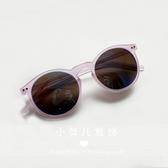 H家春夏男女兒童太陽鏡 防紫外線防曬墨鏡3-12歲特點輕【東京衣秀】