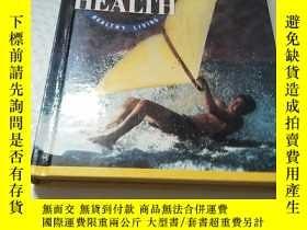 二手書博民逛書店DECISIONS罕見FOR TEEN HEALTHY LIVI