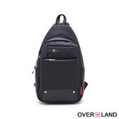 OVERLAND - 美式十字軍 - 商務休閒兩用後背胸包 - 5153