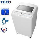 TECO東元7KG定頻不鏽鋼內槽智慧洗衣機 W0701FW~含基本安裝+舊機回收