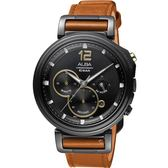 ALBA雅柏休閒生活風格腕錶  VD53-X303J AT3D69X1