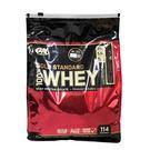 ON 100% Whey Protein 低脂乳清蛋白7.64磅 夾鏈袋裝 (公司貨有防偽)