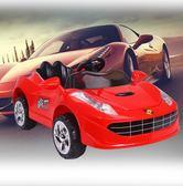 嬰兒童電動車四輪遙控汽車男女寶寶充電搖擺童車小孩玩具車可坐人【快速出貨八折下殺】