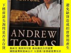 二手書博民逛書店英文原版罕見My Vast Fortune by Andrew