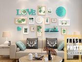 餐廳墻壁裝飾掛件創意臥室墻面掛飾客廳墻上壁掛墻飾房間的小飾品 艾尚旗艦店