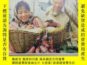 二手書博民逛書店《大衆電影罕見1984 11》新中國歷史的見證、美術片——影片中