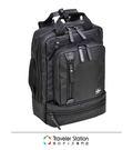 NEOPRO 日本商務款電腦機能後背包-黑色 2-053-10