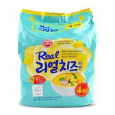 不倒翁 真起司醬拉麵 135gX4包 ◆86小舖 ◆ 泡麵